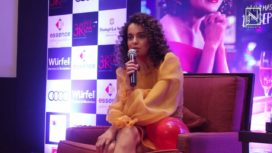 Watch Kangana Ranaut Shares her Fashion Choices in This Video