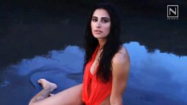 Find Out What Makes Nargis Fakhri Feel Like a Princess