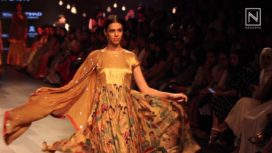 Paintings - Designer Inspirations for Designers at Lakme Fashion Week WF 2017