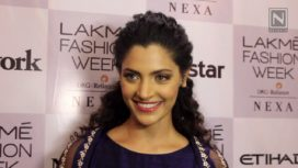 Saiyami Kher Shares Her Personal Style Statement