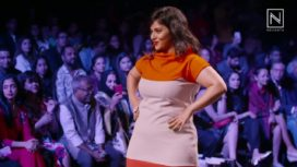 Love Your Curves says Wendell Rodricks at Lakme Fashion Week Winter Festive 2017