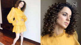 Watch Kangana Ranaut Sharing Her Experiences from the movie Simran