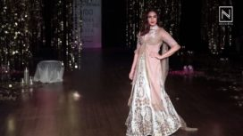 Extensive Runways at India Couture Week 2017