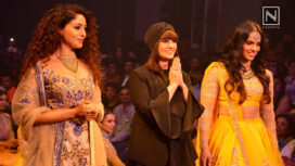 Here Is a Look at Happenings From Bangalore Times Fashion Week 2017
