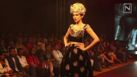 Idea Fashion House at Bangalore Times Fashion Week 2017