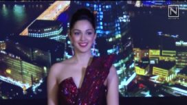 Kiara Advani Walks for The Social Cause at Catalysts for Social Action