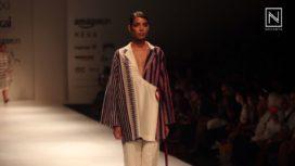 Ragini Ahuja at Amazon India Fashion Week Spring Summer 2018