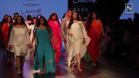 Wendell Rodricks Defying Conventions of Tall and Slim Models
