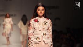 Rooh by Sahil Kochhar at Amazon India Fashion Week Spring/Summer 2018