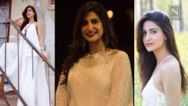 Aahana Kumra Shares Her Personal Style Statement