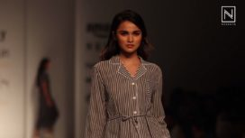 Anomaly by Medha Khosla at Amazon India Fashion Week Spring Summer 2018