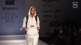 Anushka Manchanda Shares Her Experience Walking for Abhishek Paatni