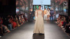 Manière by Bhavika Bokadia at India Beach Fashion Week Winter Celebrations 2017