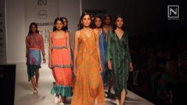 Day 3 at Amazon India Fashion Week Spring Summer 2018