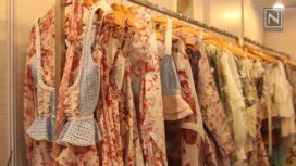 Designers on Fashion Business at Amazon India Fashion Week SS 2018- Part 2