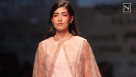First Cut Designers at Amazon India Fashion Week Spring Summer 2018