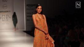 Guapa Showcases at Amazon India Fashion Week Spring Summer 2018