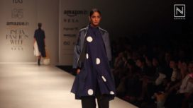 Lovebirds at Amazon India Fashion Week Spring Summer 2018