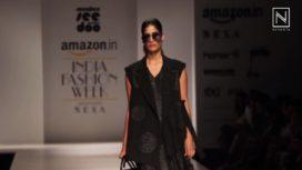 Munkee See Munkee Doo at Amazon India Fashion Week Spring Summer 2018