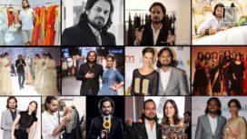 Designer Profile- Rahul Mishra Shares his Fashion Journey- Part 1