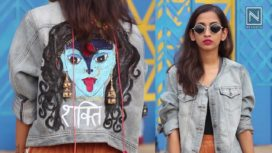 Street Style at Amazon India Fashion Week Spring Summer 2018- Part 1