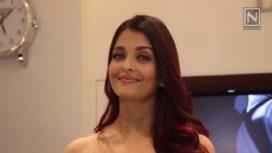 Aishwarya Rai Bachchan Shares her Idea of Comfort and Fashion
