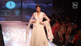 Here is a Glimpse of all that Happened at Pune Fashion Week 2017