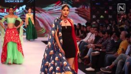 INIFD Student Designers Showcase at Pune Fashion Week 2017
