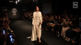 Kalki Koechlin Shares Her Thoughts On Walking The Ramp