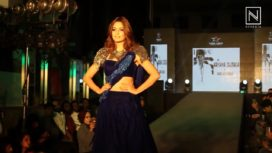 Kriti Kharbanda Turns Showstopper for Fashionable One