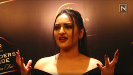 Sonakshi Sinha Talks About Her Love For Black