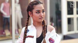 Street Style Fashion at Amazon India Fashion Week Spring Summer 2018- Part 2