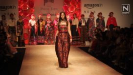 Celebs Showstoppers on Where to Sport the Outfit- Amazon India Fashion Week SS 18