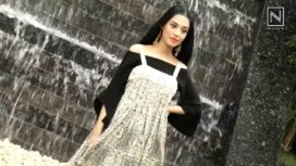 Amrita Rao Shares Experience from her Recent Photoshoot