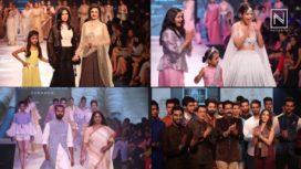 Fashionable Bharat with Badal Saboo at Pune Fashion Week 2017