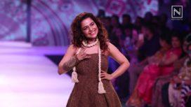 Chak De Girl Chitrashi Rawat on Fashion and Personal Style