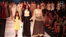Day 1 at Pune Fashion Week 2017
