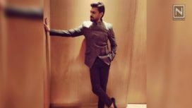 Gaurav Chopra Shares His Thoughts On Nivedita Saboo's Collection