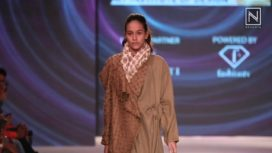 Distortion by Students of MIT at Pune Fashion Week 2017