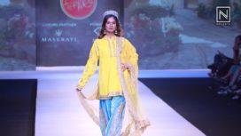 Noyonita Lodh on Fashion and New Year 2018