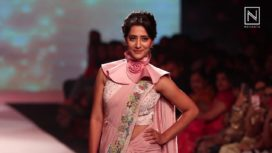 Rujuta Shinde on Walking the Ramp and her Fashion Choices