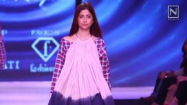 Sharad Raghav Showcases at Pune Fashion Week 2017