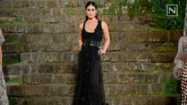 Kareena Kapoor Khan Mesmerises in Anamika Khanna at the Grand Finale of LFW SR 18