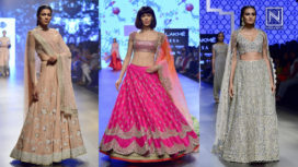 Day 4 at Lakme Fashion Week Summer Resort 2018