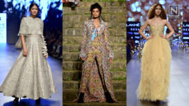 Day 5 at Lakme Fashion Week Summer Resort 2018