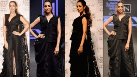 Malaika Arora Shares Her Thoughts On De Belle Collection