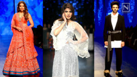 Day 2 at Amazon India Fashion Week Autumn Winter 2018