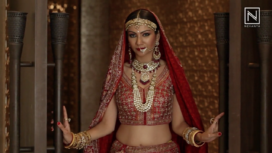 Bride and Beautiful- The North Indian Bride