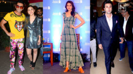 Here are Some of the Best Celebrity Off-Carpet Looks for the Month of April