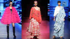 Day 4 at Amazon India Fashion Week Autumn Winter 2018